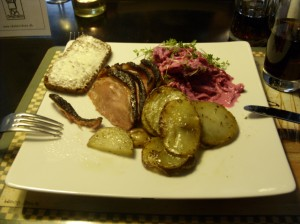 danish-lunch-duck